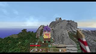 【巧克力0320直播】正義貓貓~百集紀念! Minecraft #1 thumbnail