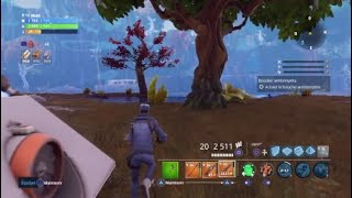 Fortnite Save the World Storm Shield