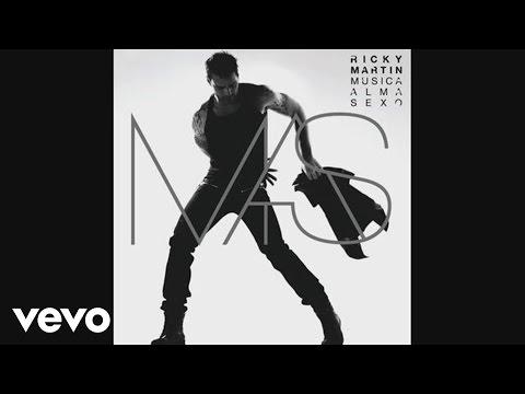 Ricky Martin  Más Wally López Bilingual Remix