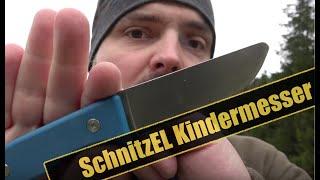 SchnitzEL  Messer - | Outdoor Messer