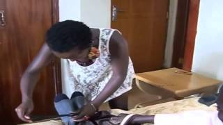 Repeat youtube video Kansiime Anne is a Prostitute on MiniBuzz