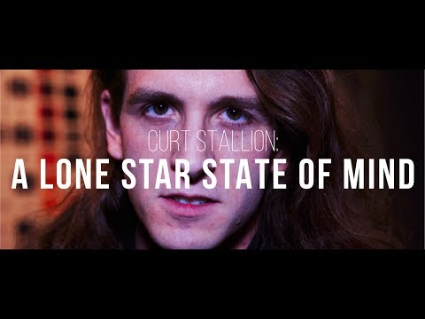 Curt Stallion - A Lone Star State Of Mind | AAW Pro Wrestling
