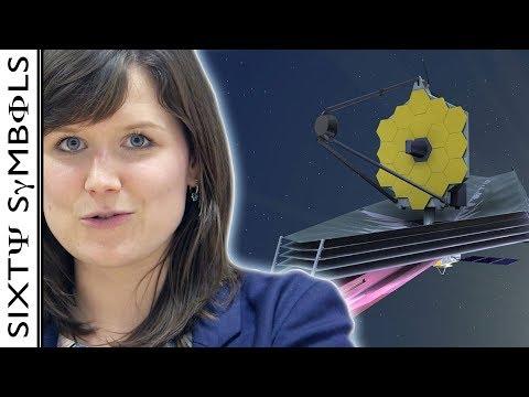 James Webb Space Telescope - Sixty Symbols