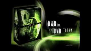 The X-Files Season 7 DVD Trailer