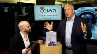 Interview: Astronaut Mike Massimino