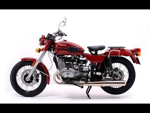 видео: 4 самых красивых мотоцикла созданных в России