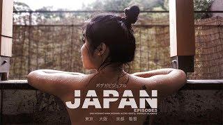 Alexis Kostel in Japan Episode 5