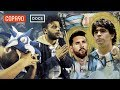 RootBux.com - The Crazy Day Messi Saved His And Argentina's Legacy | The Real International Break: South America