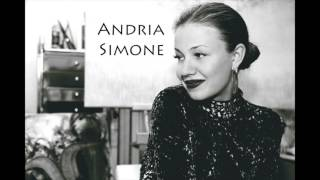 Anti Love Song (Betty Davis original) - Andria Simone