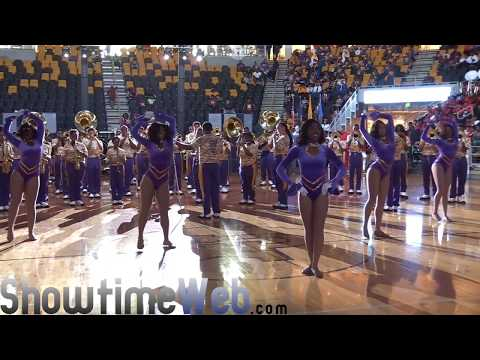 Edna Karr High Marching Band - 2018 New Orleans BOTB