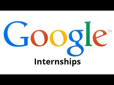 Top Google Internship Program Questions