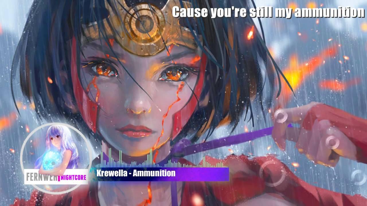 krewella ammunition lyrics