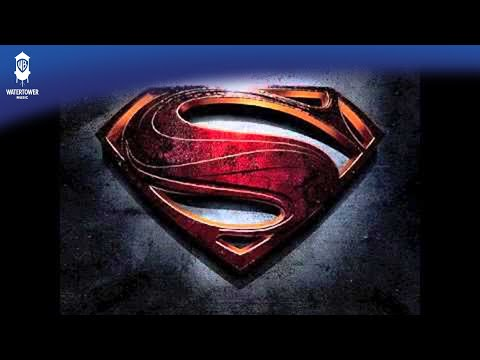 Man Of Steel: Official Soundtrack Preview (90 sec clips)