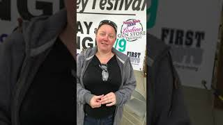 Testimonial from Annie Oakley Fundraiser 2019