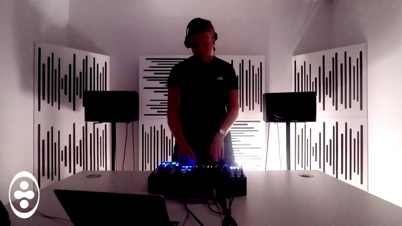 Greg Downey - Live From 'The Bunker' 009