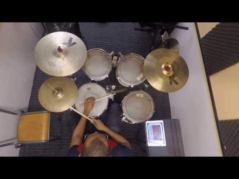 TutoZouk - Base: la batterie (drums)