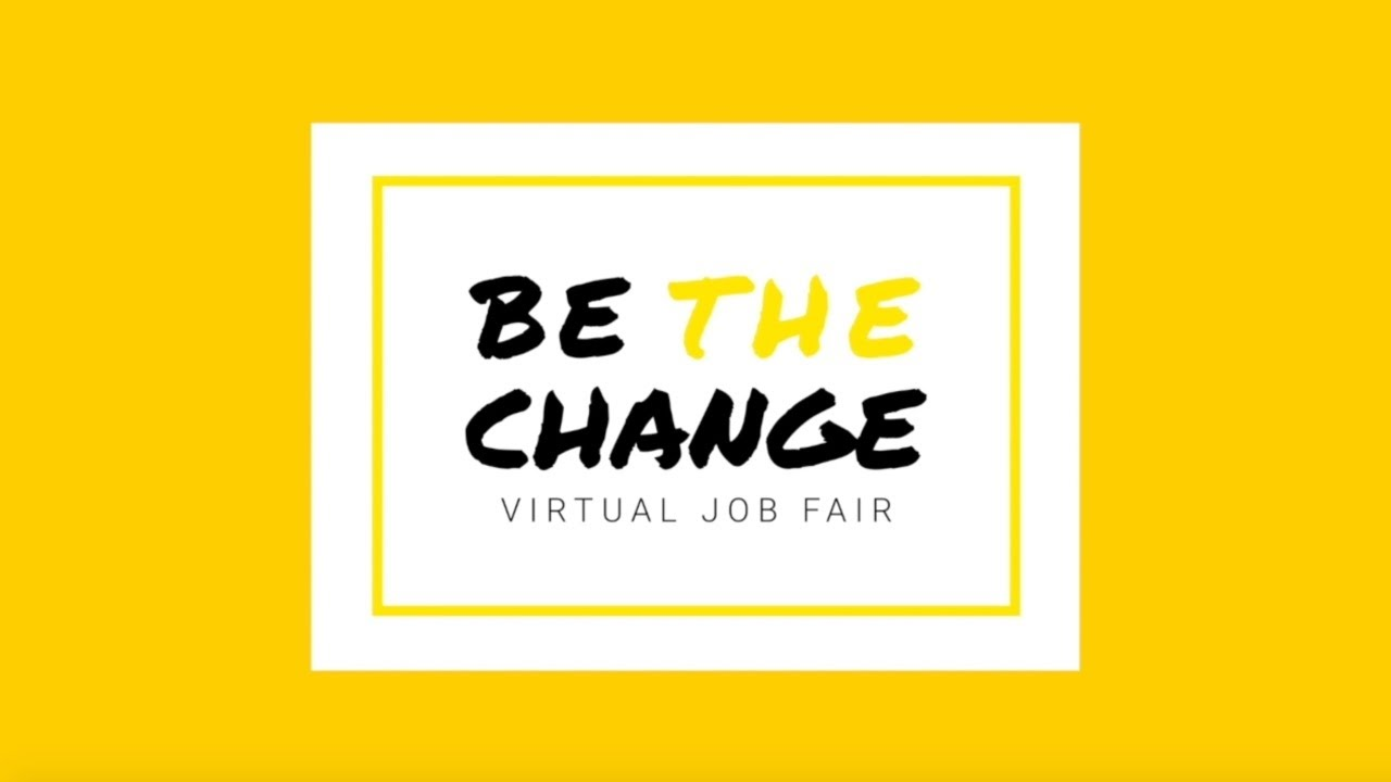 Be the Change' Hosts Wine Industry's First Virtual Job Fair | ForceBrands  Newsroom