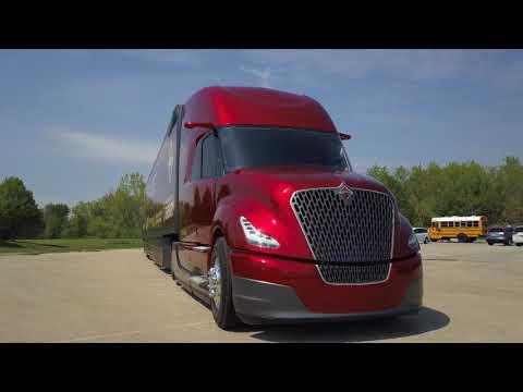 Meet the Megatron of Transport Trucks