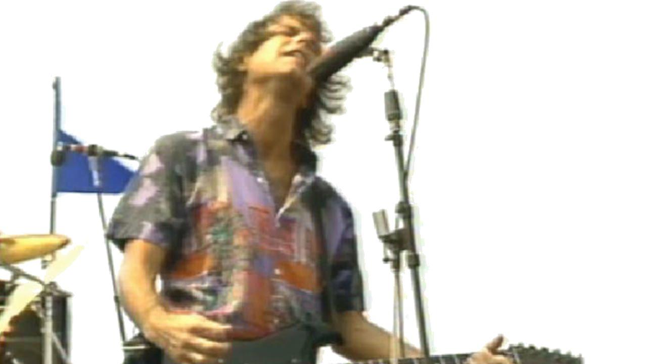 Grateful Dead 7-14-85 Ventura County Fairgrounds
