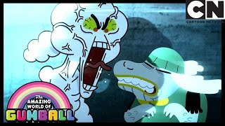 Darwin's Yearbook: Teachers | Gumball | Cartoon Network