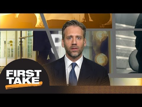 Max Kellerman switches his Celtics vs. Cavaliers Eastern Conference finals pick | First Take | ESPN