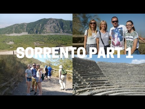 SORRENTO PART 1