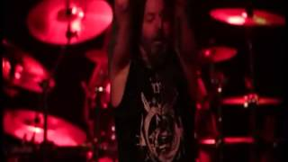 Devildriver Head on to heartache (let them rot) live in berlin