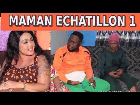 MAMAN ÉCHANTILLON Ep 1 Theatre Congolais Daddy,Gabrielle,Ebakata,Allain,Papa koba,Sylla