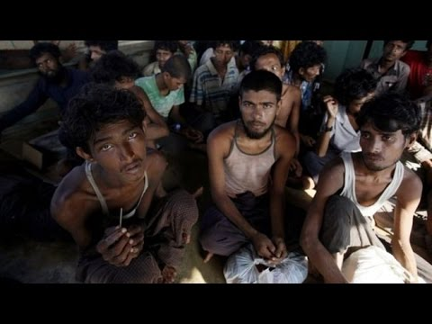 Asia migrants Malaysia orders search and rescue for boats