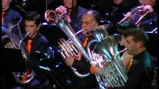 Orchestre Batterie-Fanfare de Graulhet Tarn - Rodumna