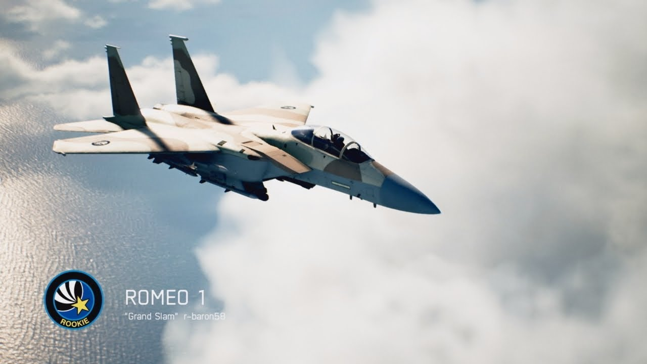 ACE COMBAT 7: SKIES UNKNOWN - Multiplayer Trailer | PS4, PSVR, X1, PC