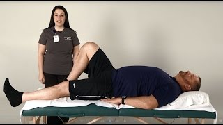 Hip Exercises - After Your Joint Replacement Surgery