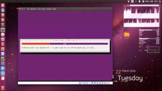 Full disk encryption with Ubuntu installation
