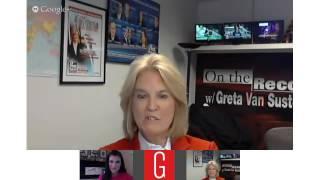 Google Hangout with Dana Loesch