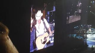 David Lee Murphy & Kenny Chesney LIVE - Everything's gonna be Alright