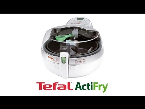 Tefal ActiFry Consumer Review - Top Stove with Titli Nihaan