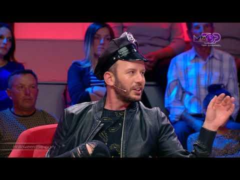 Top Show Magazine, 27 Tetor 2017, Pjesa 1 - Top Channel Albania - Talk Show