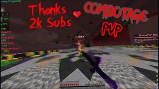 Thanks 2K Subs 🔥 l ComboTage 🔥