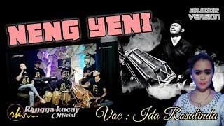 NENG YENI - VOC : IDA ROSALINDA - COVER BAJIDOR - RANGGA KUCAY OFFICIAL