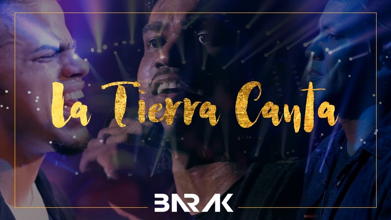 La Tierra Canta | Barak |  'Video Oficial' | Radical Live