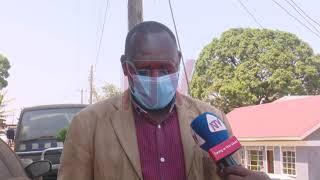OKUBBA KU MIRONGOOTI: Poliisi ekutte 10, babadde bacankalanya yintaneeti