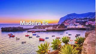 Luxury Madeira Beach Holidays - Deal starts from just £199 pp