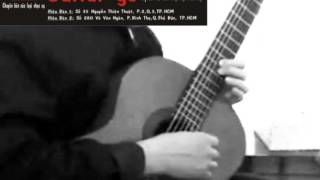 Bài thánh ca buồn - guitar - guitargo.com.vn