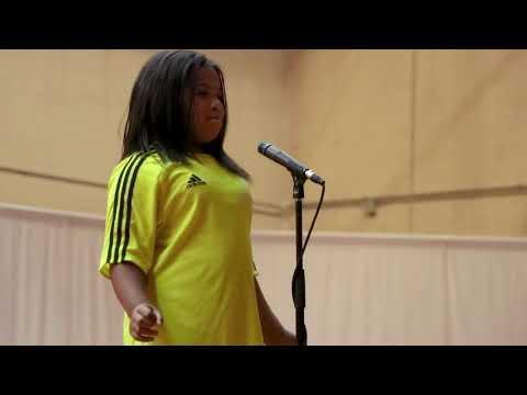 Paige W. - Warner Girls Leadership Academy - Individual Poet