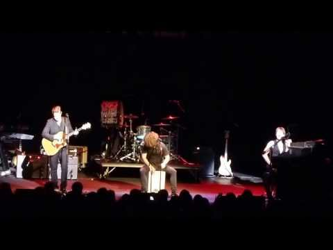 "Hanson - ""Penny & Me"" Live at Pabst Theater - Milwaukee, WI - 10/12/13"