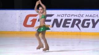 Ледовый дворец 08 02 2016