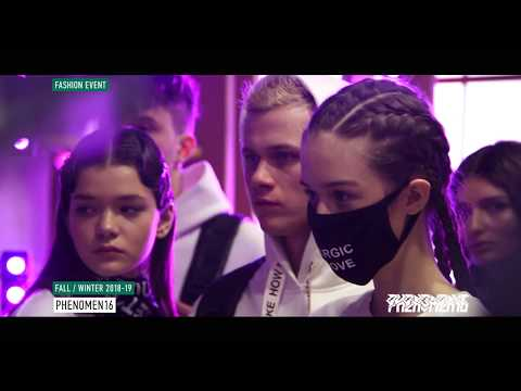 Phenomen 16 | Asthik | FASHION EVENT