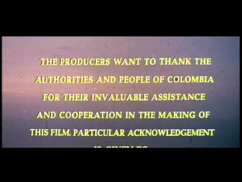 Download ...All The Way, Boys! (1972) (Bud Spencer & Terence Hill) Ending Credits (480p)