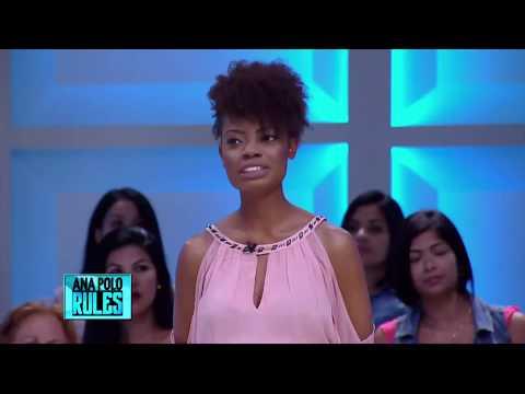 "Ana Polo Rules: ""Swipe Left"" (Episode 011)"