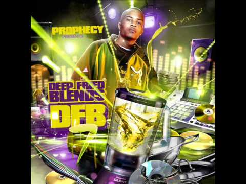Dem Franchize Boyz Feat. Three 6 Mafia - Niggas Don't Play (Prophecy Blend)